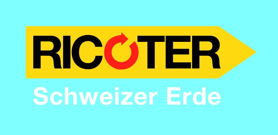 RICOTER Erdaufbereitung AG