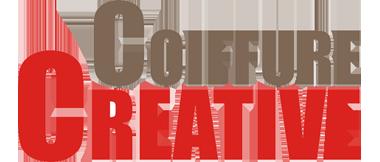 Logo Coiffure Creative
