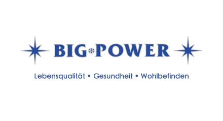 Wasserstaubsauger mit Wasserfilter - Big Power