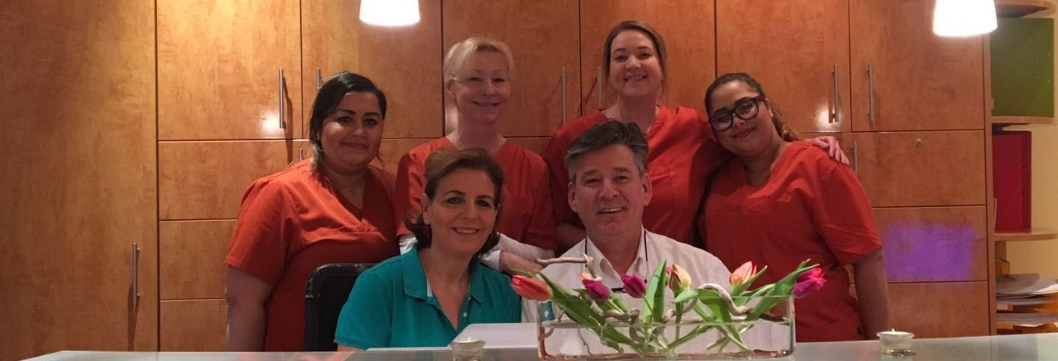 Team Praxis Dadikhi Urologe Dortmund