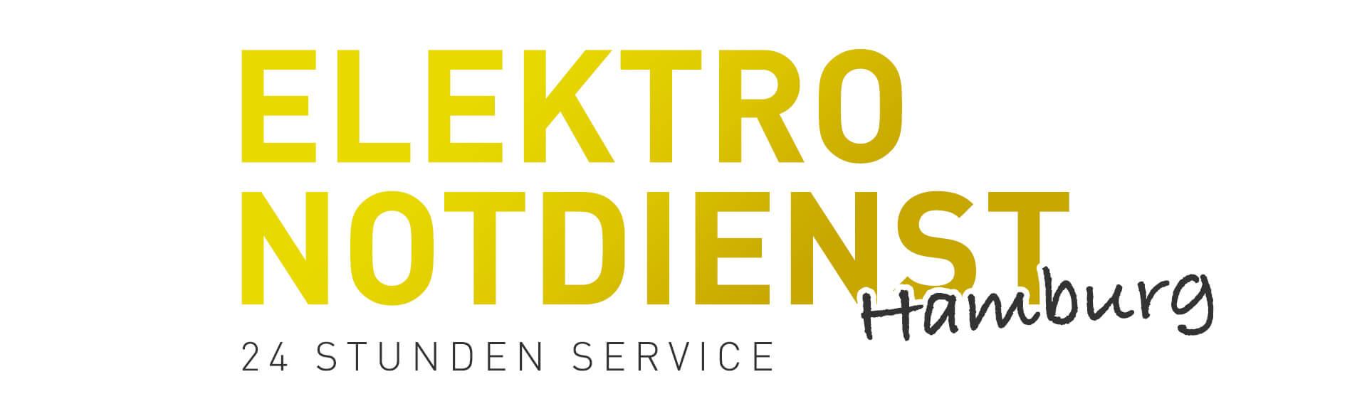 Logo von Elektro Notdienst Hamburg