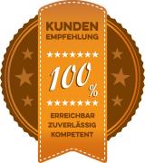 Elektro Service Hamburg Kundenempfehlung