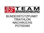 Zum Triathlon Potsdam Nachwuchs