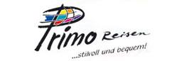Das Primo Reisen Lührs Logo