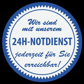 24 Stunden Sanitärinstallation in Dortmund