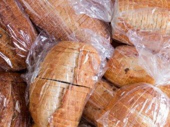 Verpackungsfolien für Lebensmittel – Brot