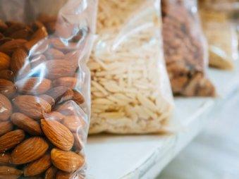 Verpackungsfolien für Lebensmittel – Beutel