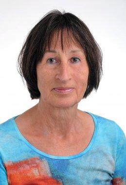 Rita Hampel