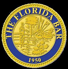 Florida bar seal