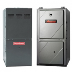 Amana furnaces