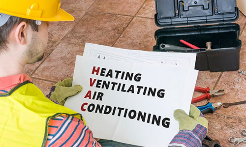 HVAC Rapid City