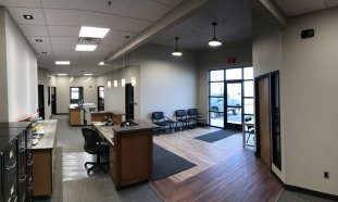 new Kilowatt office