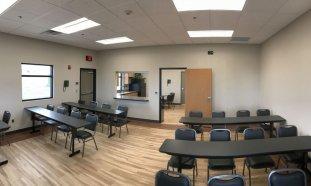 Kilowatt Meeting room