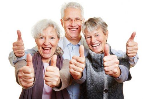 Seniorenbetreuung privat