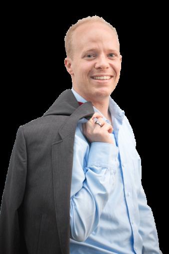 SEO Experte Markus Bircher