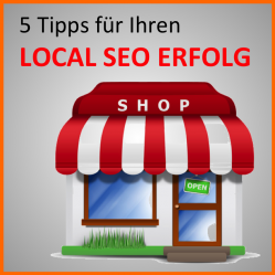 Local SEO Tipps