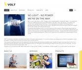 Elektriker - Homepage Ersteller