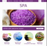 SPA Homepage Ersteller