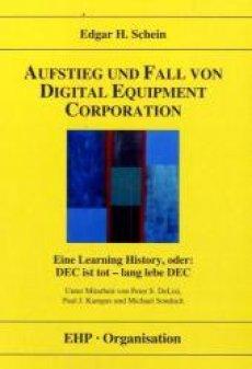 Aufstieg und Fall von Digital Equipment Corporation