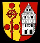 Wappen der Gemeinde Adelshofen
