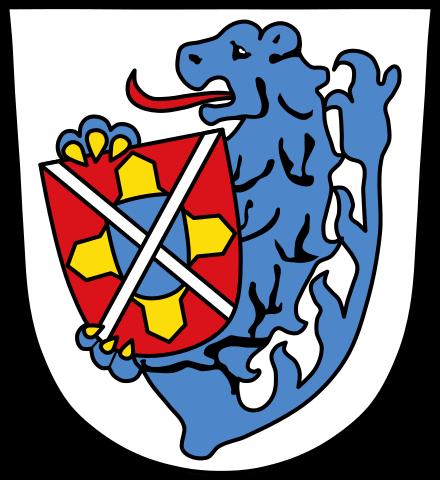Wappen der Gemeinde Hohenaltheim