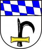 Wappen des Marktes Marktl