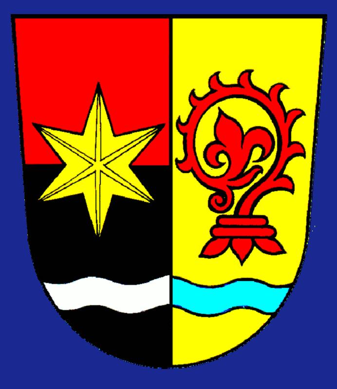Wappen der Gemeinde Perach