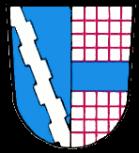 Wappen der Gemeinde Stammham am Inn