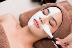 Gesichtsbehandlung Kosmetik Albstadt