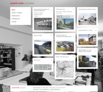 Cometti Truffer Architekten AG