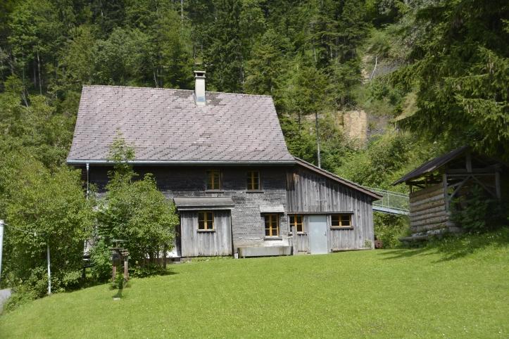 Naturfreundehaus Felseneck