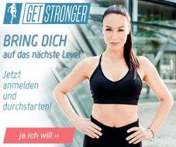 Get Stronger Abnehmprogramm