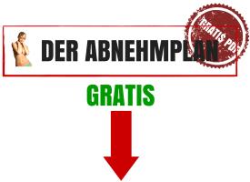 Gratis Abnehmplan