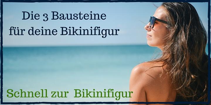 Schnell zur Bikinifigur