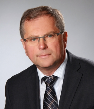 Steuerberater Klaus Popp