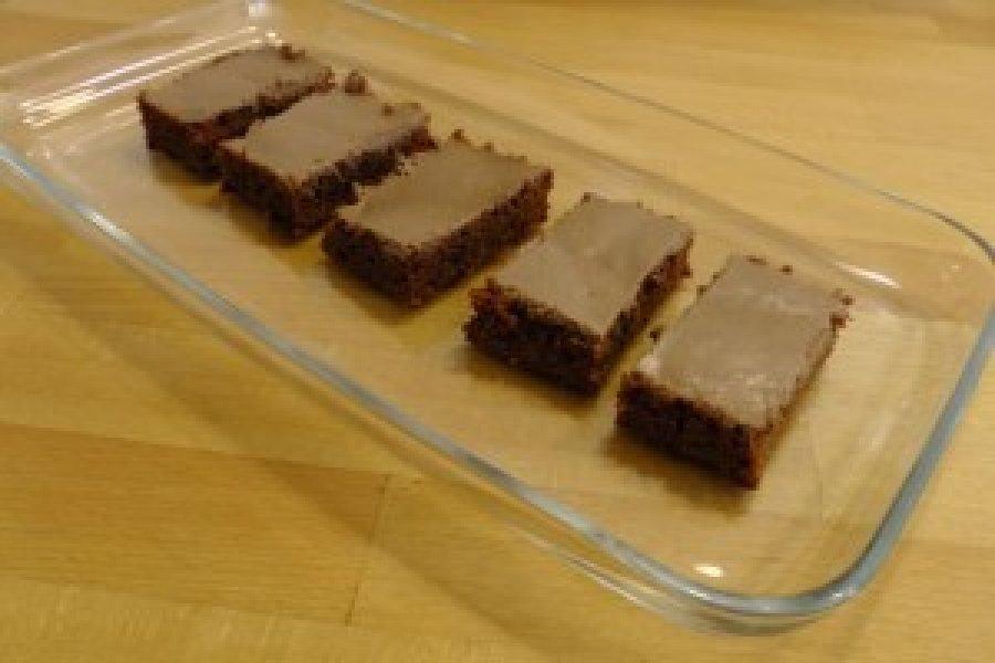 video vegane brownies schoko brownies veganes rezept. Black Bedroom Furniture Sets. Home Design Ideas