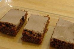 Vegane Brownies Rezept Anleitung