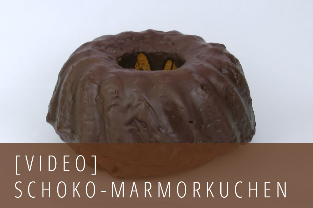 Schoko-Marmorkuchen