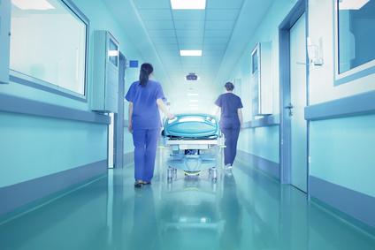 Erfahrung selbst in anspruchsvollen Hygienefragen, wie Krankenhausreinigung und Arztpraxisreinigung