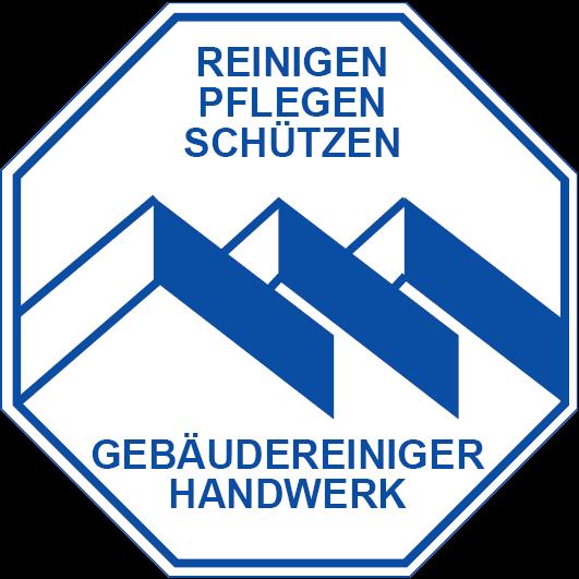 Gebäudereinigung Innungsbetrieb - Die CleanExpert GmbH ist Mitglied in der Gebäudereiniger-Innung.