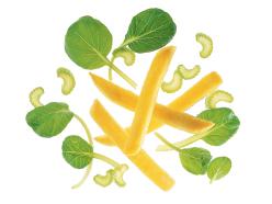 Früchte Sigrist Kleindietwil, Tiefkühlprodukte