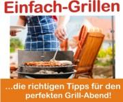 perfektes Grillen mit den richtigen Tipps