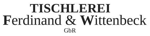 Tischlerei Ferdinand & Wittenbeck GbR