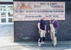 Tischlerei Dortmund Inhaber