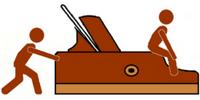 Tischlerei Dortmund Logo