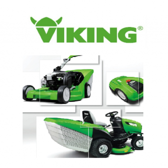 Viking Rasenmäher
