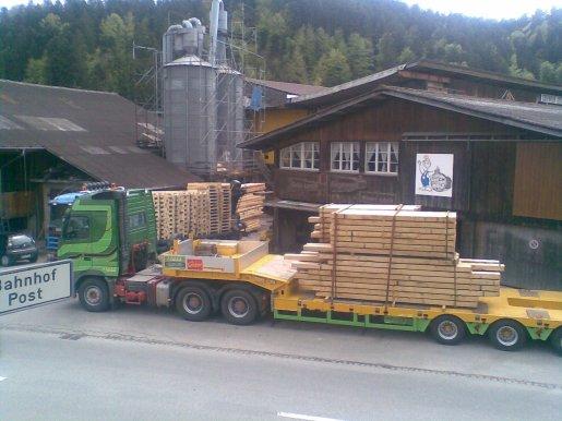 Lohnschnitt - Lerchholz AG Grünenmatt