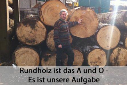 Rundholz - Lerchholz AG Grünenmatt