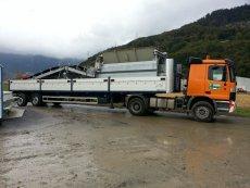 Bolzli Transport AG - Spezialtransporte Burgdorf