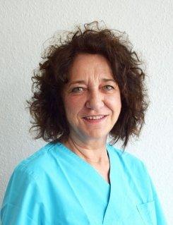 Margit Stäbler